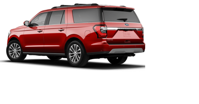 New  Ford Expedition Max Limited X Suv Missoula Mt